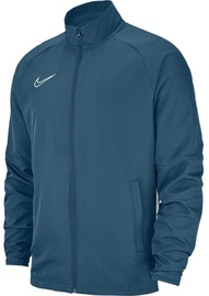 Nike Dry Academy 19 Woven Track Jacket AJ9129 404 Blue XL