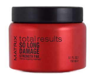 Маска для волос Matrix Total Results So Long Damage Treatment, 150 мл