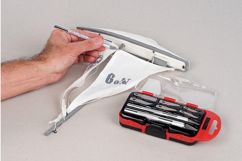 Kreator Hobby Knife Set