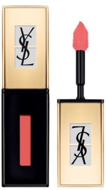 Блеск для губ Yves Saint Laurent Rouge Pur Couture Glossy Stain Pop Water 218, 6 мл