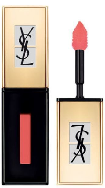 Блеск для губ Yves Saint Laurent Rouge Pur Couture Glossy Stain Pop Water 218, 6 мл
