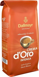 Dallmayr Crema D'oro Intensa Coffee Beans 1000g
