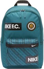 Nike FC Football Backpack BA6159 381 Blue