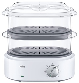 Braun IdentityCollection FS 5100 White