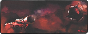 Genesis Carbon 500 XXL Tank Gaming Mouse Pad
