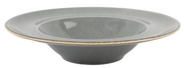Porland Seasons Pasta Plate D31cm Dark Grey