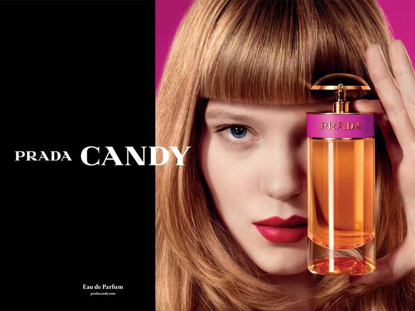 Prada Candy 30ml EDP
