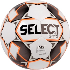 Select Master IMS 2018 Ball 14258 White/Black Size 5