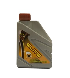 Centrālais hidraulisks un stūres pastiprinātāja šķidrums Alytaus Chemija Power Steering Fluid Elite 1l