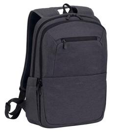 "Rivacase Computer Backpack Black 15.6"""