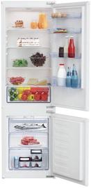 Встраиваемый холодильник Beko BCHA275K2S