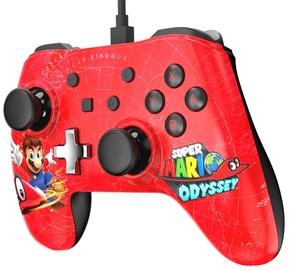 PowerA Wired Controller Super Mario Edition