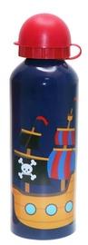 Pudelīte Must Metal Bottle Blue 500ml 000579497/BL