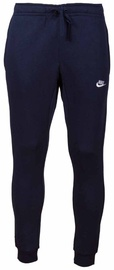 Nike M NSW Jogger FLC Club 804408 451 Navy S
