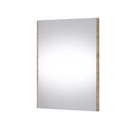 Зеркало Domoletti V40L Sonoma Oak, подвесной, 43x61 см
