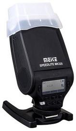 Meike MK-320 I-TTL HSS Master Flash Speedlite For Nikon