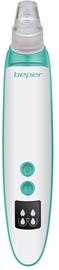 Прибор для ухода за кожей лица Beper Vacuum Skin Cleanser P302VIS001 White/Green