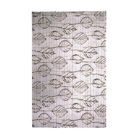 Коврик для ванной Ridder Leaves 01110308, 800x500 мм