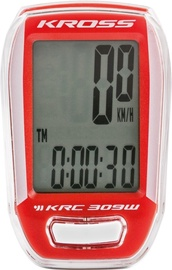 Kross KRC309W CY-S309 Red White T4CLI000141WHRD