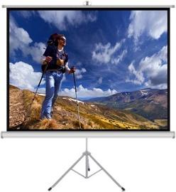 Projektoru ekrāns ART TS-72