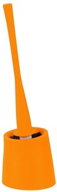 Klozetpoda birste Spirella Toilet Brush Move Plastic Orange
