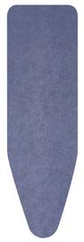 Pārvalka komplekts Brabantia C, Denim Blue