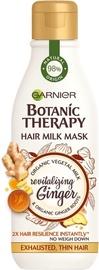 Garnier Botanic Therapy Revitalising Ginger Hair Milk Mask 250ml