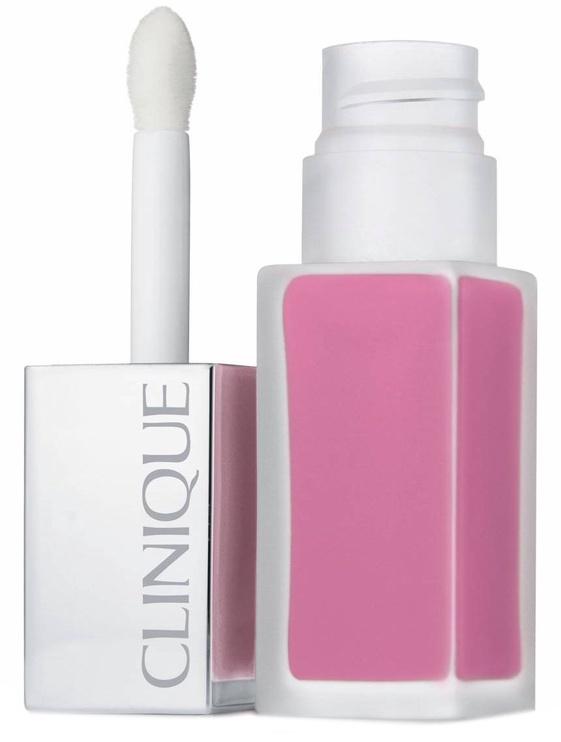 Lūpu krāsa Clinique Pop Liquid Matte Lip Colour + Primer 06, 6 ml