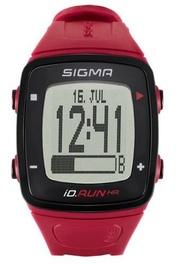 Sigma ID.RUN HR Red