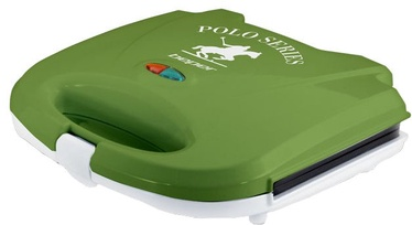 Sendviču tosteris Beper 90.485V Green