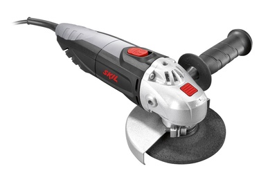 Leņķa slīpmašīna Skil 9006 AA 600W, D115mm