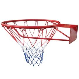 Обруч с сеткой SN Basketball Ring 51075776