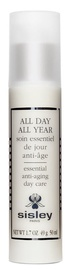 Sejas krēms Sisley All Day All Year Essential Anti-Aging Day Care, 50 ml