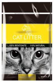 Kaķu pakaiši Tiger Pet Lemon Scent, 10 l