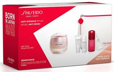 Shiseido Benefiance Ritual 5pcs Set 74ml