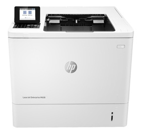 Lāzerprinteris HP Enterprise M608n