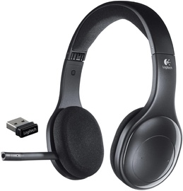 Наушники Logitech H800, серый