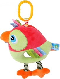 Lorelli Musical Toy Rooster 1019127 0003