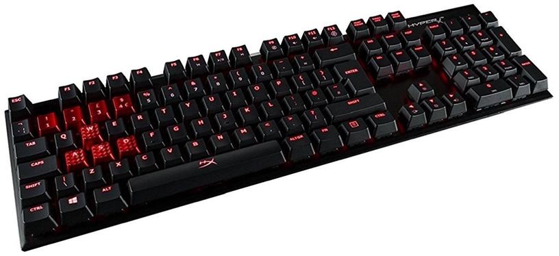Kingston HyperX Alloy Mechanical Gaming Keyboard Blue ENG