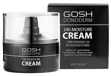 Sejas krēms Gosh Donoderm Moisture Cream Prestige, 50 ml