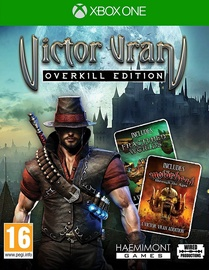 Victor Vran: Overkill Edition incl. Art Cards Xbox One