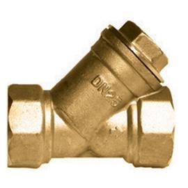 MT Brass Strainer 1/2'' 4120015