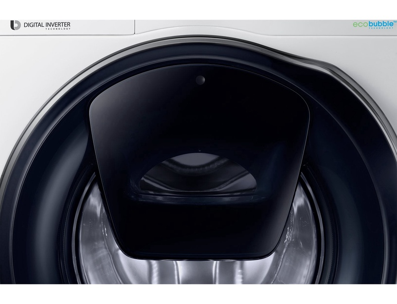 Veļas mašīna Samsung WW80K6414QW/LE