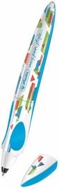 Ручка Herlitz My Pen Style, синий, 100 шт.