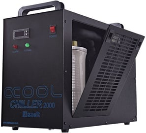 Alphacool Eiszeit 2000 Chiller Black
