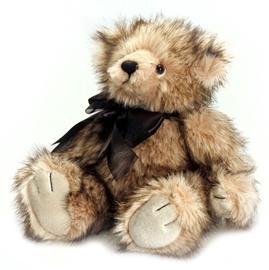 Плюшевая игрушка Keel Toys Signature Bear Samson, 25 см