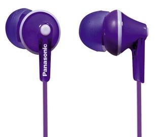 Austiņas Panasonic HJE125E Violet