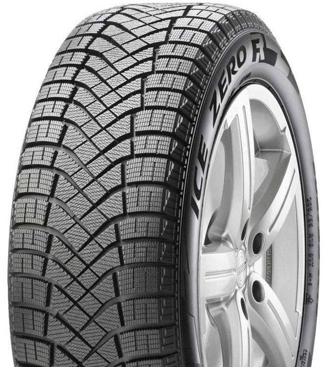 Ziemas riepa Pirelli Winter Ice Zero FR, 245/50 R18 100 H