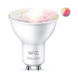 Spuldze WiZ 929002448402, led, GU10, 4.9 W, 345 lm, rgb