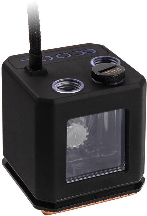 Alphacool Eisbaer (Solo) 2600rpm Black